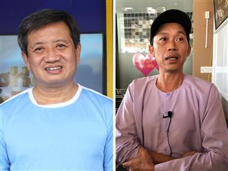 Ông Đoàn Ngọc Hải: Hoài Linh đã quá sai với những đồng tiền 'xương máu' nhưng hãy tha lỗi cho anh ấy, nếu không sẽ đẩy anh đến 'đường cùng'