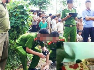 Nóng: Nghi án mẹ bóp cổ con trai 6 tuổi tử vong tại Tuyên Quang