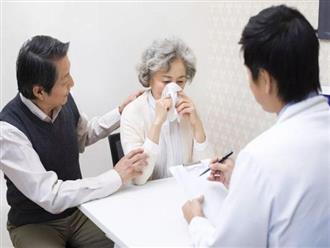 2 vợ chồng cùng mắc bệnh ung thư phổi: Lời cảnh tỉnh tới những người chồng đang bào mòn sức khỏe của người thân vì thói quen độc hại