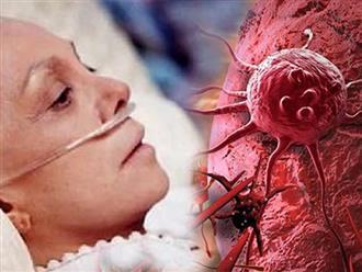 10 dấu hiệu cảnh báo ung thư sớm bạn nên thuộc lòng để bảo vệ mình và người thân
