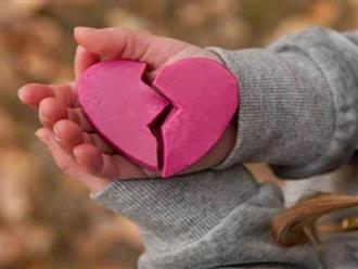 10 dấu hiệu chứng tỏ bạn là kẻ thất bại trong tình yêu