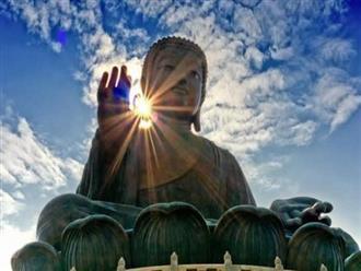 13 bài học từ những lời răn dạy của Đức Phật: Làm được điều số 2 tất sẽ sống hạnh phúc