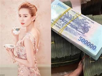 Tử vi 10 ngày cuối tháng 6: 3 con giáp lộc lá vun đầy, tiền về ngập tài khoản
