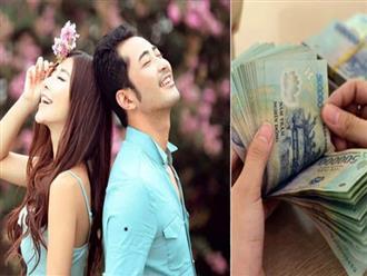 3 con giáp cuộc sống viên mãn, tình tiền đều thăng hoa sau khi kết hôn