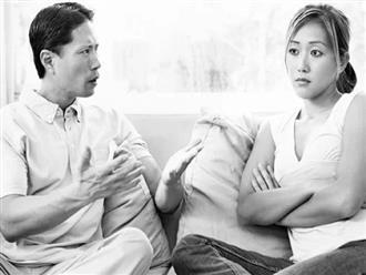 3 lý do khiến hai vợ chồng cứ cãi nhau triền miên khiến hôn nhân mệt mỏi
