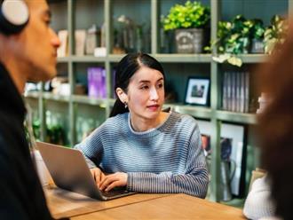 4 câu nói phụ nữ thông minh tuyệt đối không tùy tiện thốt ra ở nơi công sở