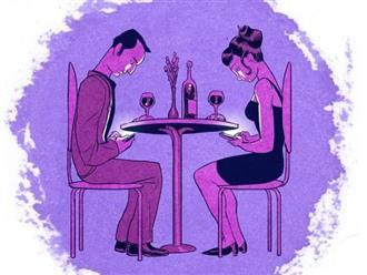4 hành động giết chết hôn nhân có thể bạn đang thực hiện mỗi ngày