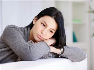 4 hành động thường xuyên của chồng có thể khiến vợ hoang mang, lo lắng