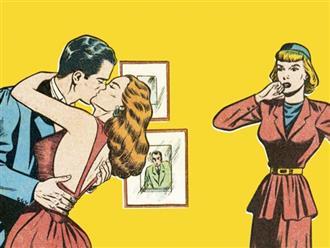 5 sự thật trần trụi về ngoại tình đã được khoa học chứng minh mà các cặp đôi nên biết