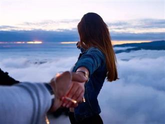 6 thói quen giúp giữ lửa yêu của các cặp đôi hạnh phúc