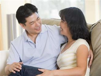 9 cách giữ gìn hôn nhân hạnh phúc sau tuổi 40