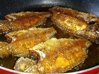 9 người tuyệt đối không được ăn cá, ai cũng phải biết để không rước độc vào người