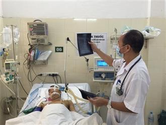 Bác sĩ chỉ cách nhận biết để tránh nhầm lẫn giữa sốt xuất huyết và COVID-19