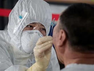 Trung Quốc: Bệnh nhân bị tái dương tính sau 4 tháng chữa khỏi COVID-19