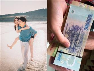 Canh Tý 2020: 3 cặp vợ chồng vơ hết tiền thiên hạ, giàu nứt đố đổ vách