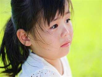 Thư của con gái gửi cha mẹ sắp ly hôn: Ngày mai, con sẽ trở thành trẻ mồ côi
