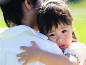 Cha mẹ nào muốn ly hôn, hãy dành vài phút để đọc bài viết này!