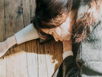 Tâm sự đẫm nước mắt của cô gái bị chồng vô tâm lúc mang bầu
