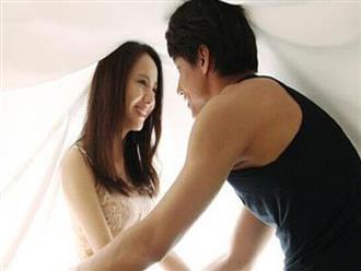 'Chuyện ấy' khi mang thai đôi khi còn hấp dẫn hơn lúc bình thường, quan trọng là đàn ông đủ tinh tế và đàn bà hiểu được những điều này