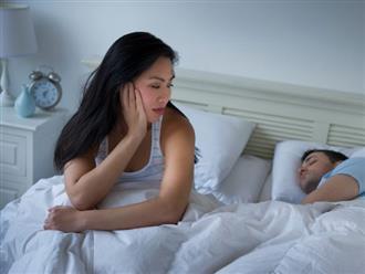 Chuyên gia cảnh báo những tác hại kinh hoàng khi cơ thể bị 'nhịn yêu' quá lâu