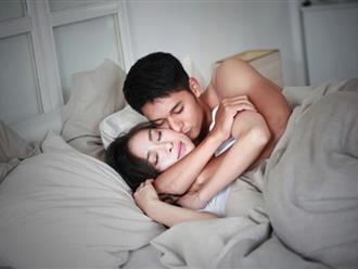 Muốn chuyện yêu nồng nàn và chồng càng mê mẩn, vợ phải nhớ bí quyết này