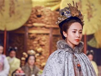 Có nhiều khiếm khuyết thân thể nhưng vị Hoàng hậu này vẫn được Đế vương yêu thương hết lòng bởi điều không phải ai cũng làm được