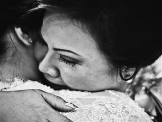 Lời mẹ dặn dò con gái trước khi về nhà chồng