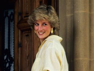 Những câu nói để đời của Công nương Diana về đàn ông khiến tất cả phụ nữ như bừng tỉnh