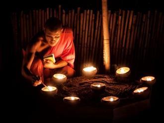 Phật dạy: Bất kì ai xuất hiện trong đời bạn cũng đều có nguyên do