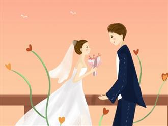 """Cưới được chồng giàu nhưng chỉ được trao nhẫn cưới có giá 340 nghìn, cô gái đưa ra quyết định bất ngờ nhưng cách cô trả lời mới """"thấm"""""""