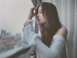 Đàn bà hạnh phúc không học cách chịu đựng, họ luôn làm gì đó khi bắt đầu những cơn đau của hôn nhân!