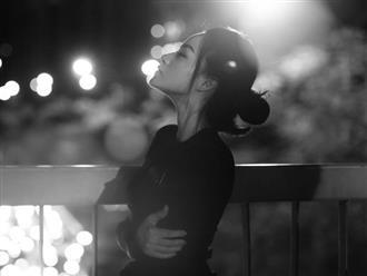 Sự bình thản của đàn bà luôn khiến đàn ông tổn thương nhất