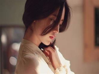 Tha thứ cho chồng ngoại tình: Lòng anh đã hết bão nhưng tim em thì không