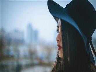 6 điều đàn bà mạnh mẽ chẳng thèm để tâm