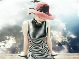 Đàn bà cứ yêu đi, đừng ngại nhưng cũng… đừng dại!