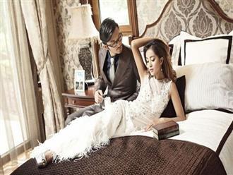 Những dấu hiệu đàn ông chỉ muốn lên giường với phụ nữ