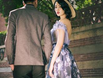 Phụ nữ tự đưa mình vào vùng nguy hiểm khi cho rằng bản tính của đàn ông là thích trăng hoa