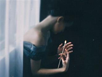 Yêu đàn ông vô tâm, thứ phụ nữ có nhiều nhất là sức chịu đựng