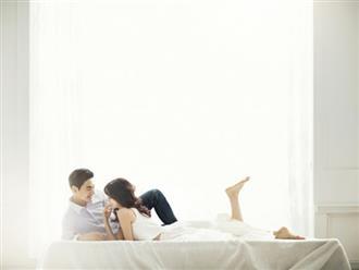 Nếu đàn ông 'sờ' vào những nơi này khi trên giường, đích thị xem bạn quý giá không thể thiếu trong đời