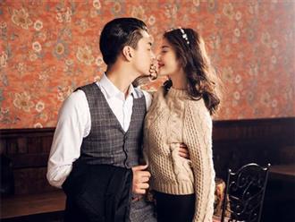 Dù yêu vợ đến mấy, đàn ông cũng không dễ gì bày tỏ những điều này