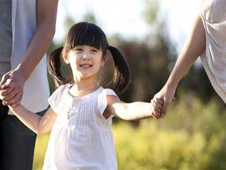 Bố mẹ thông thái nên làm theo những điều này nếu muốn con tự tin hơn