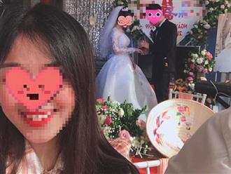 """Đi đám cưới người yêu cũ: Kể hẳn 1 câu chuyện với tình tiết lâm li bi đát nhưng hành động sau cùng lại nhận cái kết """"phũ"""""""
