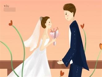 Đừng nói tình yêu thay đổi sau khi kết hôn, rồi đến lúc bạn sẽ nhận ra sức mạnh của 'gạo, mắm, muối' chính là thứ giúp phụ nữ 'lột xác' ngoạn mục