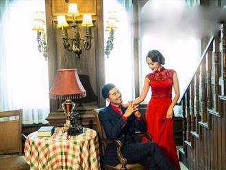 Cách khiến chồng ghen mà đứng ngồi không yên giữ vợ!