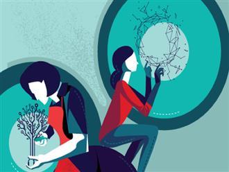 Gửi phụ nữ: Trước khi trở thành vợ, thành mẹ, nhất định phải học cách trở thành 'chính mình'