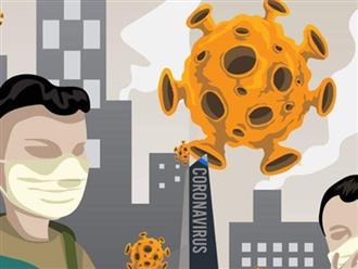 Hoạt động nào có nguy cơ nhiễm COVID-19 cao nhất? Đây là khuyến cáo từ Hiệp hội Y khoa Texas