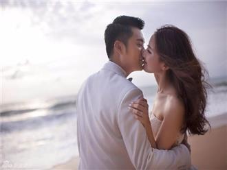 'Lúc mới yêu càng say đắm, lúc cưới càng dễ ly hôn'