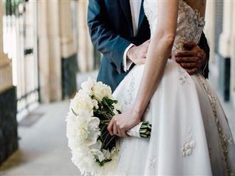 4 dấu hiệu cảnh báo bạn khổ nếu cưới