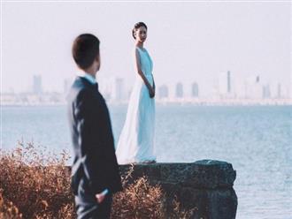 Hôn nhân của bạn đã đi đến giai đoạn nào?