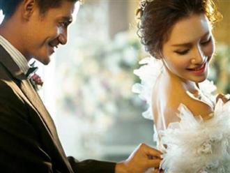 Hôn nhân hạnh phúc nhờ 5 đức tính này của người vợ